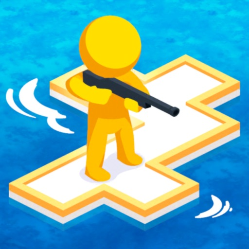War of Rafts: Naval Battle free software for iPhone and iPad