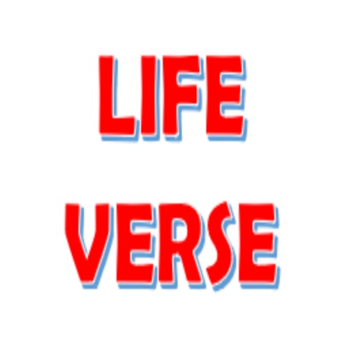 Life Verse App