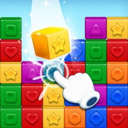 BRIX! Block Blast Match 3 Game
