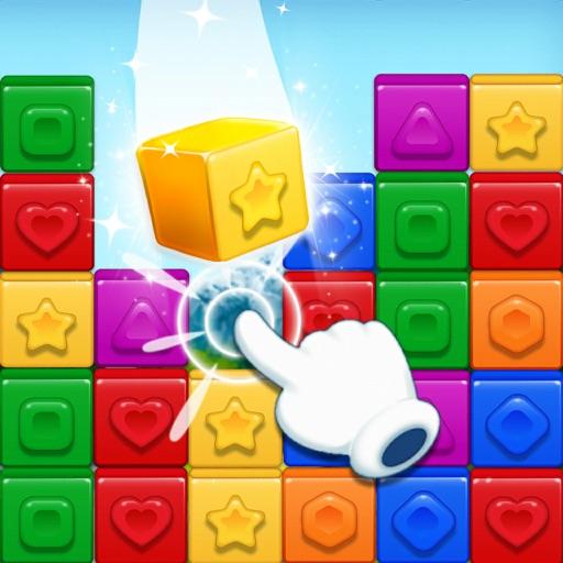 BRIX! Block Blast is a puzzler that puts a twist on the Tetris formula
