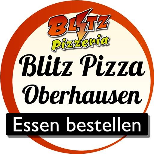 Blitz Pizzeria Oberhausen