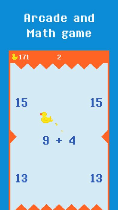 Spike Maths - arcade game