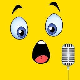 Voice Changer Recorder Fuvoch