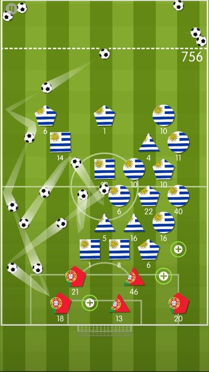 Balls Cup screenshot-0