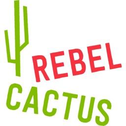 Rebel Cactus Tracker
