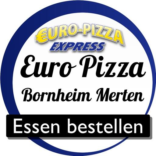 Euro Pizza Bornheim Merten