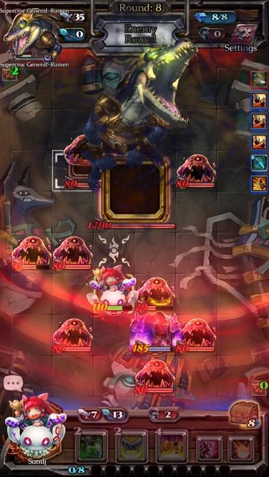 Screenshot 2 Heroes of Arzar