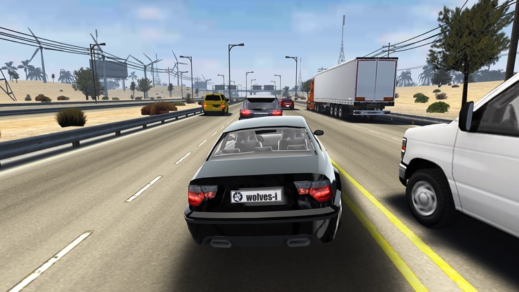 Traffic Tour screenshot-1