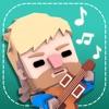 Chordventures - Learn Guitarアイコン