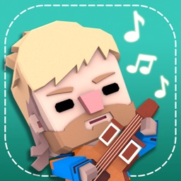 Chordventures Music Game