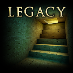 Ícone do app Legacy 2 - The Ancient Curse