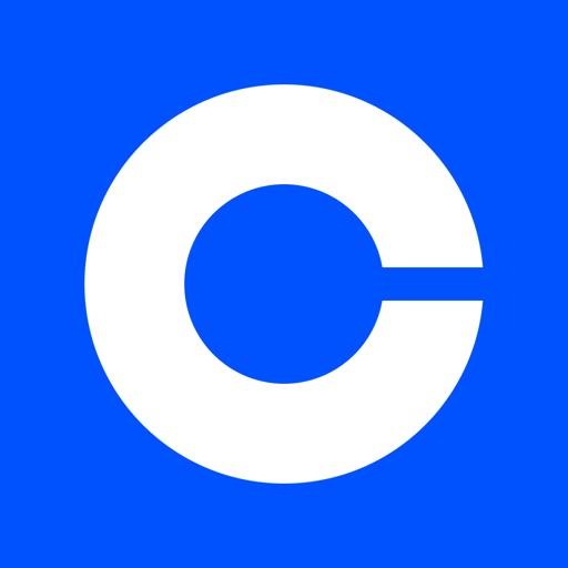 Coinbase — ビットコインの売買