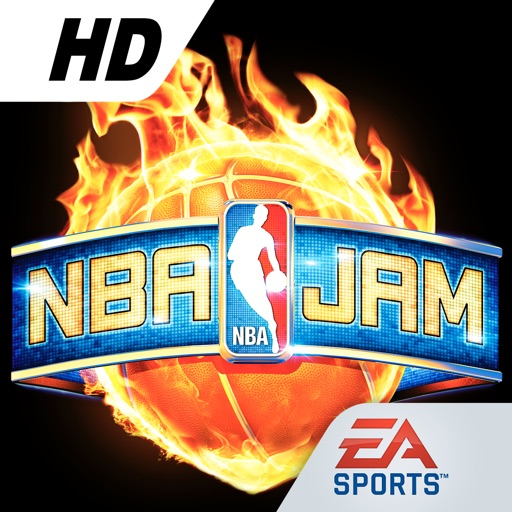 NBA JAM by EA SPORTS for iPad