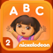 App Icon for Dora ABCs Vol 2:  Rhyming HD App in United States IOS App Store