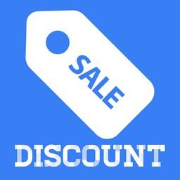 Sale Discount Calculators