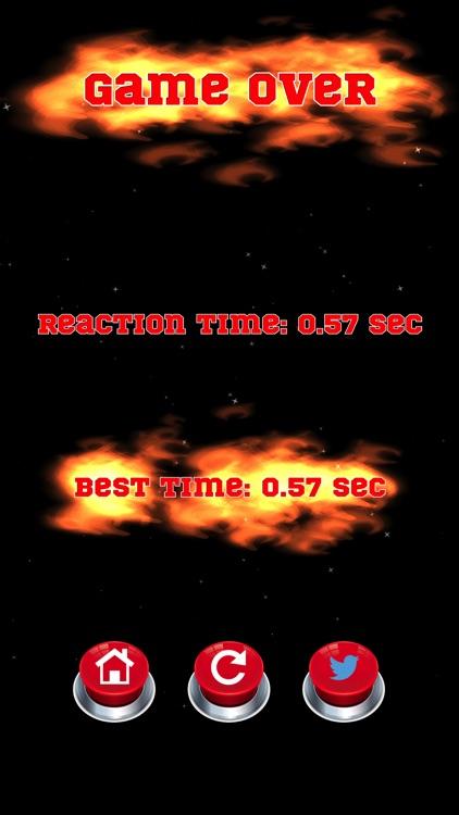 Hot Button - Reaction Test screenshot-7