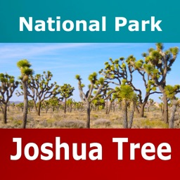 Joshua Tree National Park GPS
