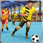 2k21 soccer intérieur Futsal на пк