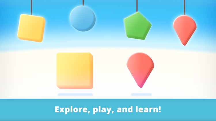 Puzzle Shapes: Toddlers & Kids screenshot-4