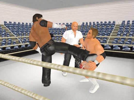 Wrestling Empire screenshot 10