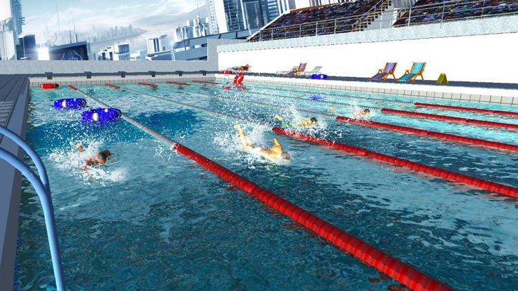 Real Swimming Pool Season 2018 screenshot-4