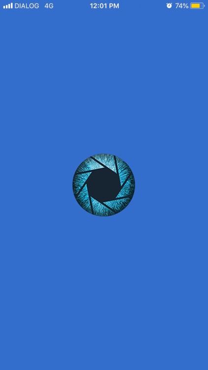 EyeSnap Cloud