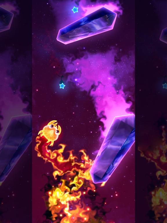 Super Starfish screenshot #8