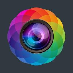 Candy Camera - selfie