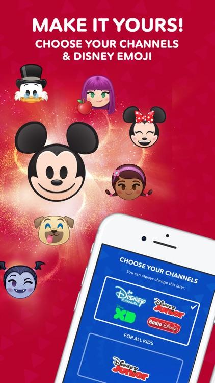 DisneyNOW – Shows & Live TV screenshot-0