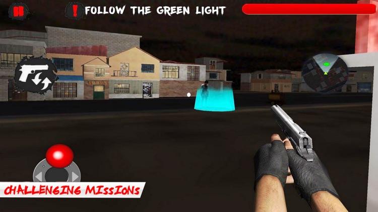 Escape Town:Shooter Survival