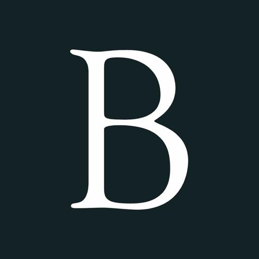 Barron's iOS App