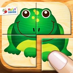 KIDS-GAMES Happytouch®