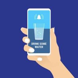 Water Reminder 2021
