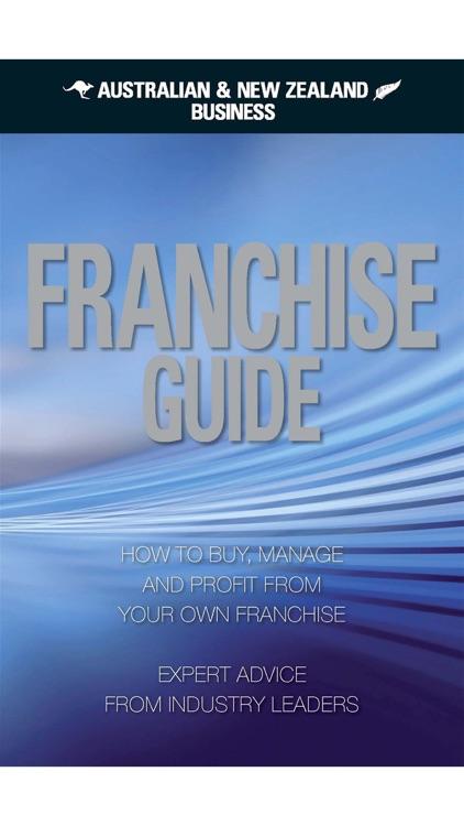 Business Franchise Guide screenshot-4