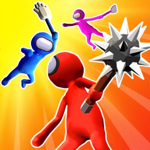 Stickman Smasher: Clash3D game