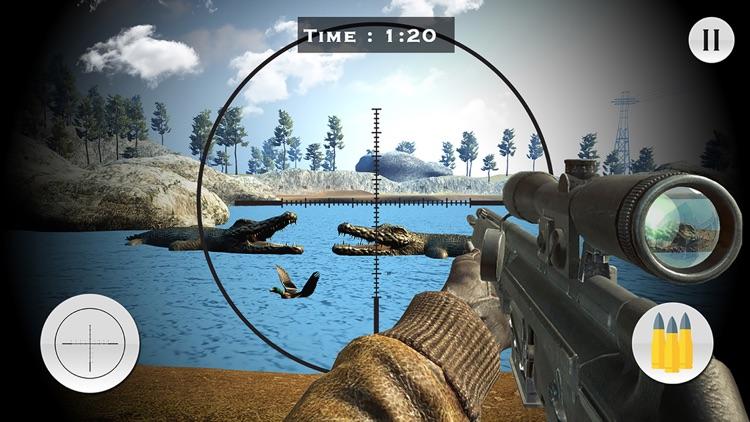 Island Animal Survival Hunter screenshot-4