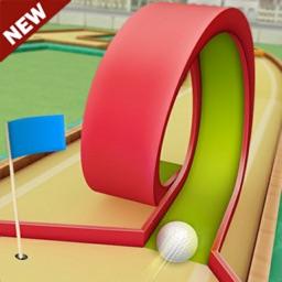 Mini Golf 2021: Club Match Pro
