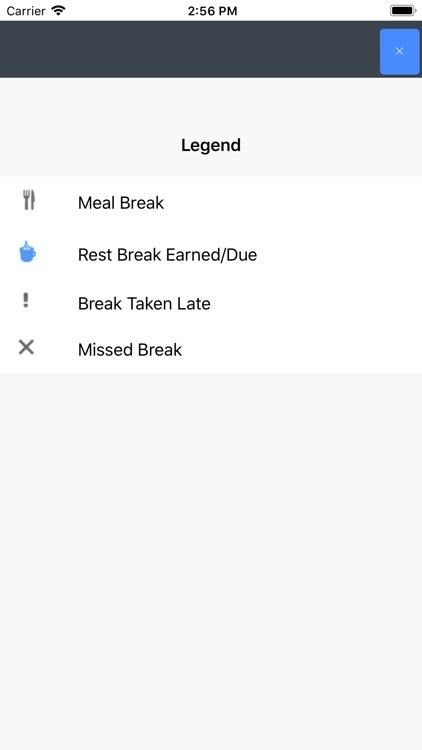 Employee Tracker App screenshot-6