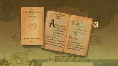 Here Be Dragonsのおすすめ画像8