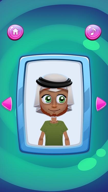 My Baby Dentist - Dentist Game screenshot-6