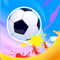 App Icon for Crazy Kick! App in Russian Federation IOS App Store