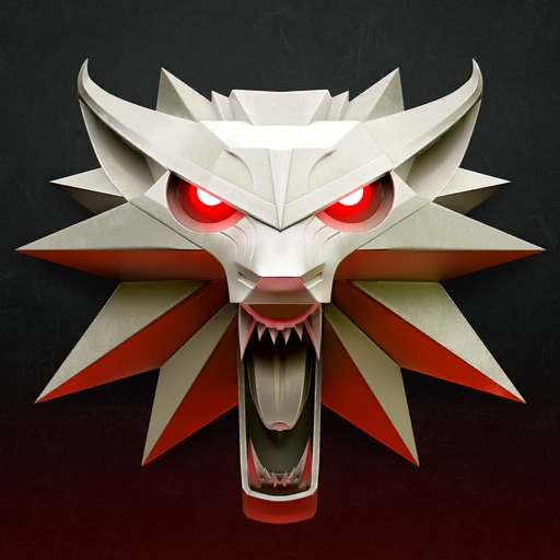 The Witcher: Monster Slayer icon