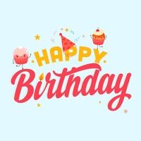 Happy Birthday Wish & Greets apk