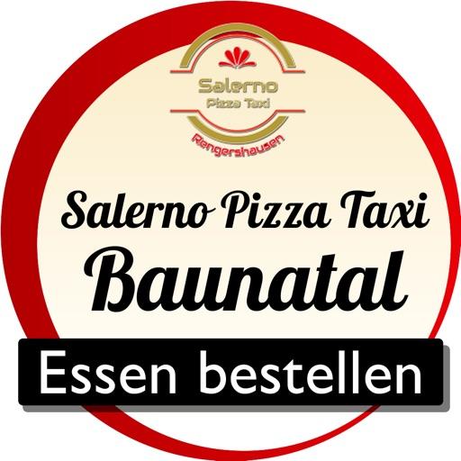Salerno Pizza Taxi Baunatal