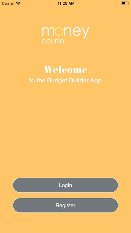 budget builder by crosslight advice