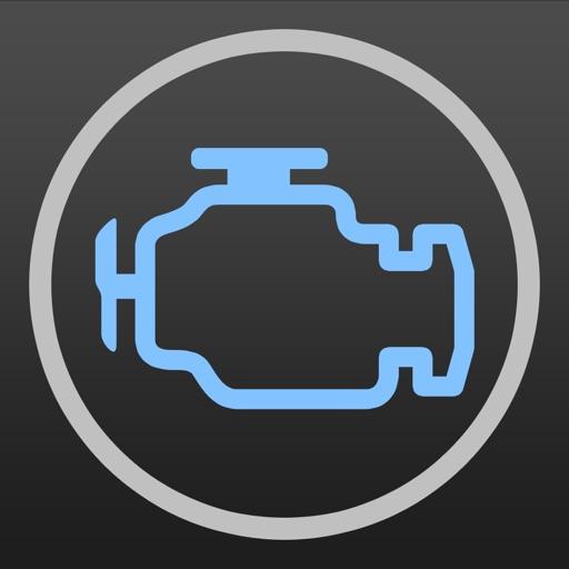 OBD Fusion icon