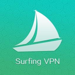 Surfing vpn-Fast Secure Proxy