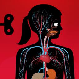 Ícone do app O Corpo Humano por Tinybop