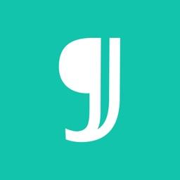 JotterPad - Novel, Screenplay