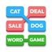 Word to Word®: Fun Brain Games Hack Online Generator
